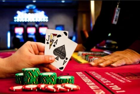 риск в казино онлайн