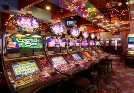 Igrosoft игровые автоматы секретная ставка играть онлайн тысяча карты